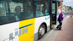 Man die buschauffeur bedreigde was zelf politieagent
