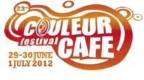 4 nieuwe namen voor Couleur Café