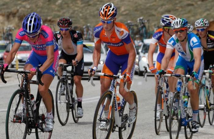 Renshaw spurt het snelste in Ronde van Turkije