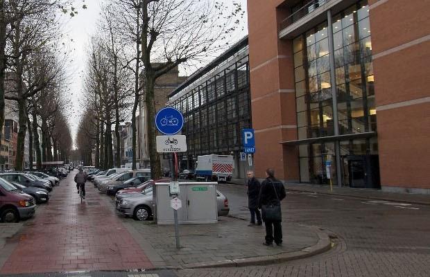 Twee verdachten aangehouden voor aanval op agenten in Schipperskwartier