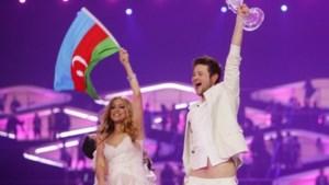 Iris gaat naar Azerbeidzjan ondanks kritiek