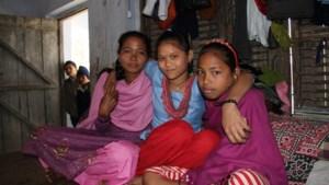 Jonge meisjes uitgebuit als slaafjes