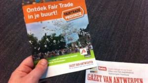 Fairtrade in uw buurt? Vind het in onze gratis gids