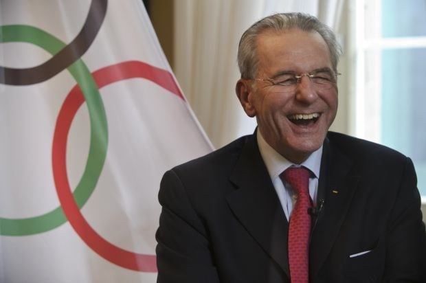 """Rogge: """"Boekte enkele mooie successen als IOC-voorzitter"""""""