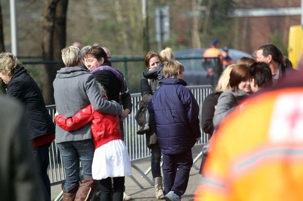 Ouders slachtoffers busdrama plannen reis naar Zwitserland