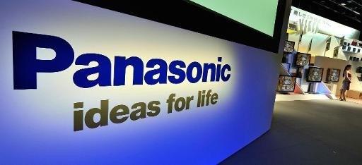 Panasonic boekt recordverlies van 7,6 miljard euro