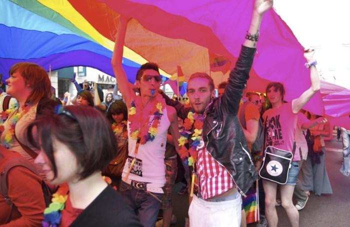 Fluitconcert tegen homofobie
