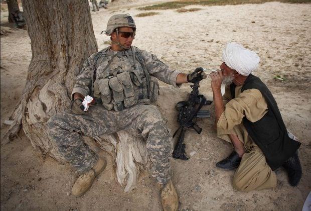 Amerikaans leger schrapt anti-islamitische cursus