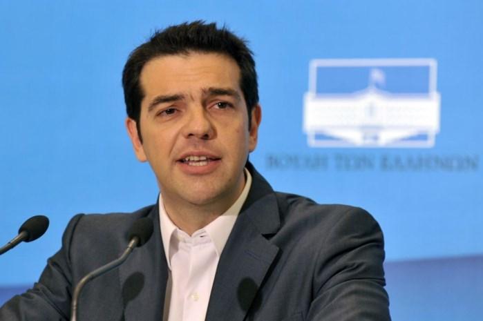 Regeringsvorming in Griekenland opnieuw mislukt