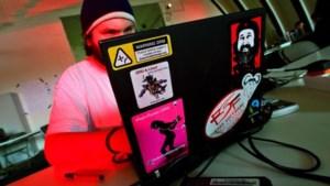 Hackers plegen bedrog als Sabam