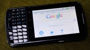 Wereldwijd minder gsm's, maar meer smartphones verkocht