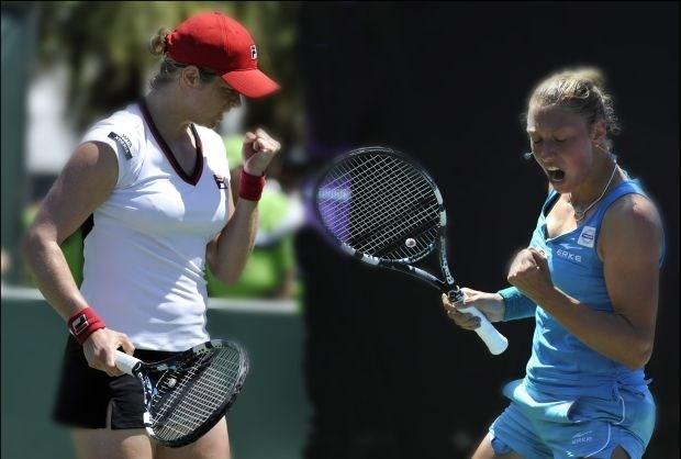 Clijsters en Wickmayer zakken verder weg in ranking