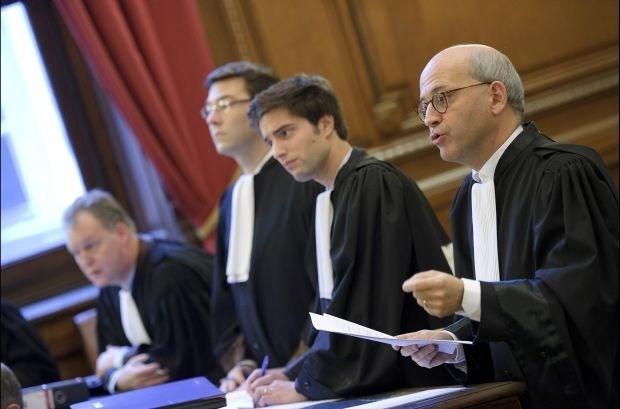 Citibank in beroep vrijgesproken in Lehman-zaak