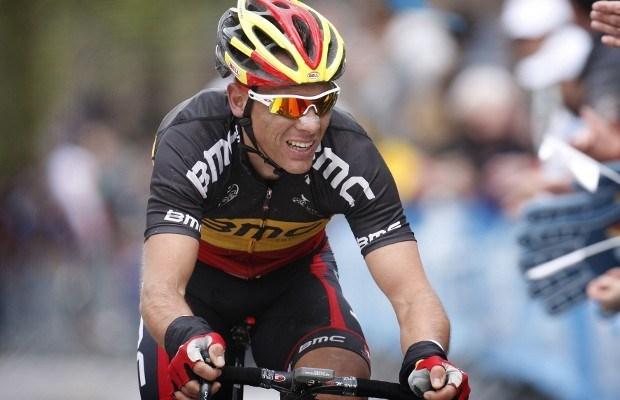 Gilbert vreest tijdrit in Ronde van België