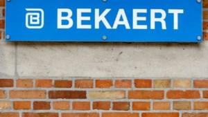 246 gedwongen ontslagen bij Bekaert