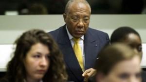 50 jaar cel voor ex-president Liberia