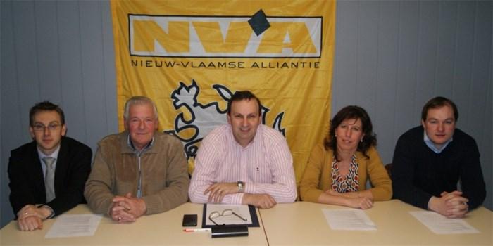N-VA strikt leden actiecomité glastuinbouw
