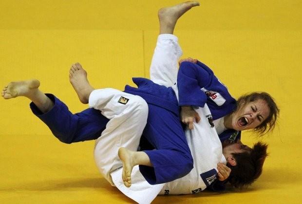 Ilse Heylen verovert brons in Rio