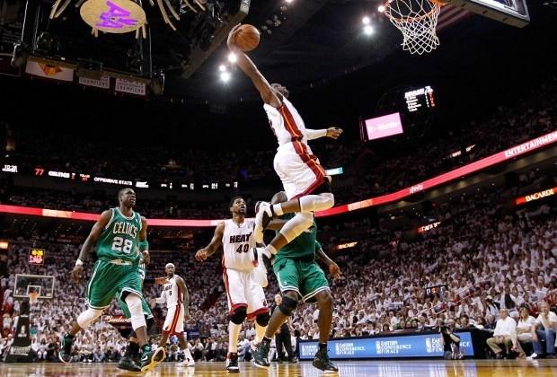Miami Heat houdt Boston uit NBA-finale