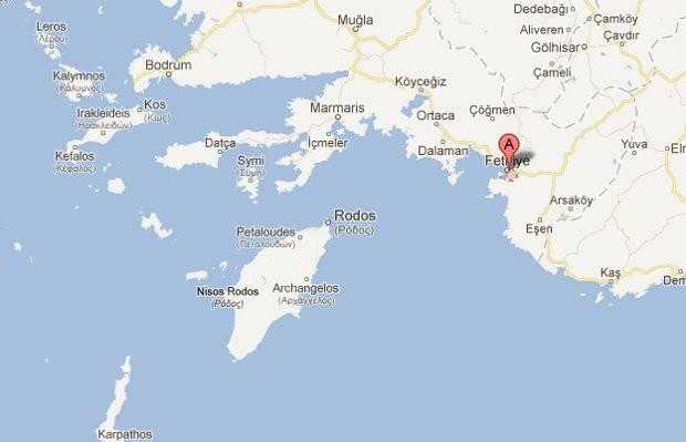 57 gewonden in Turkije na aardbeving Egeïsche Zee