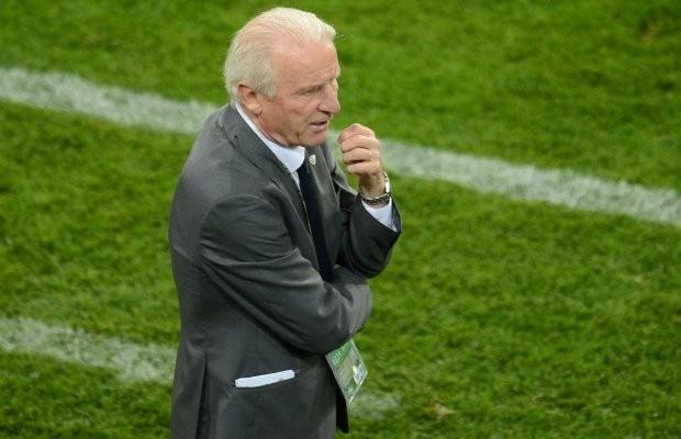 Trapattoni oudste bondscoach in EK-geschiedenis