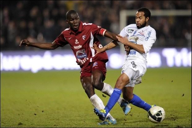 Kalidou Koulibaly is van Genk