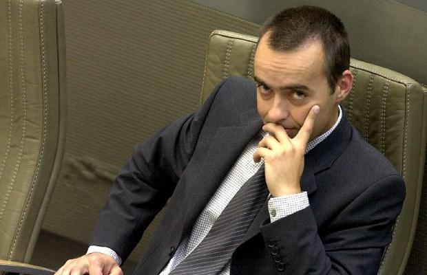 """Tobback: """"N-VA saboteert Vlaamse regering"""""""