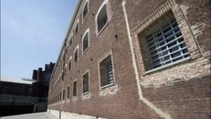 Gevangenispersoneel Sint-Gillis legt het werk neer