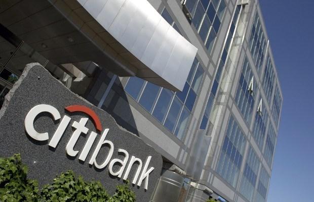 Citibank lokt klanten met 200 euro