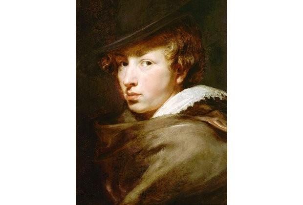 Portret Rubens blijkt zelfportret Van Dyck