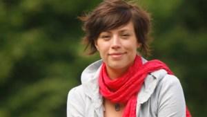 Sofie Van Moll is mama van Joske