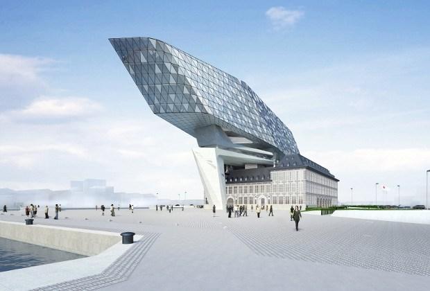 Bouw nieuw Havenhuis start in september