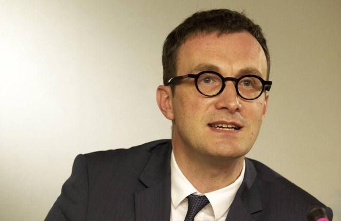 Op 20 juli wil Smet starten met Vlaams antidiscriminatiecentrum
