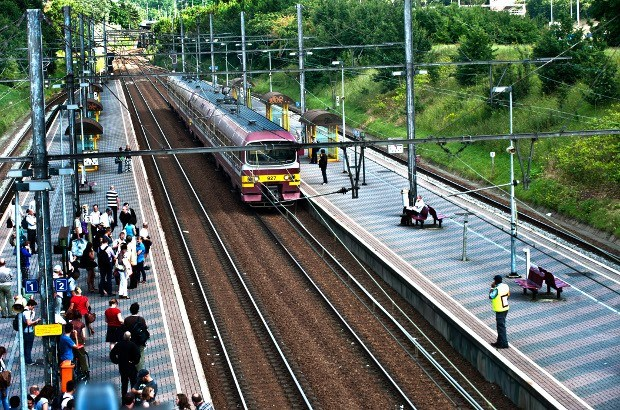 Vrouw overleeft zelfmoordpoging in station Antwerpen-zuid