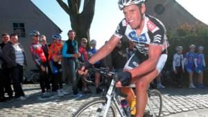 'Vive le Vélo' in het teken van Rob Goris