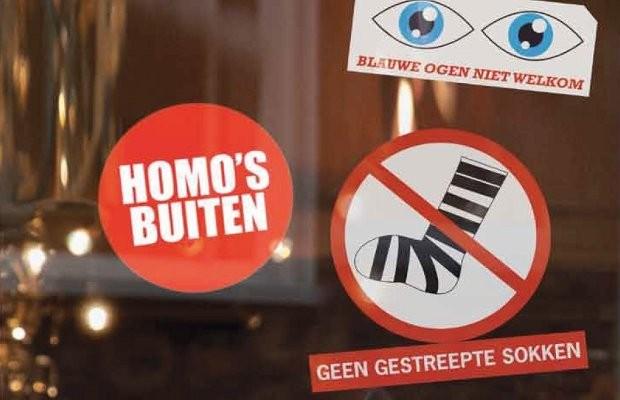 """""""Homofobie los je niet op door islamofoob te worden"""""""