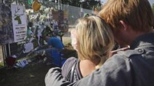 Pukkelpopslachtoffers worden herdacht