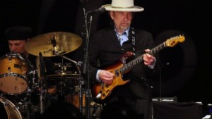 Album 35 van Bob Dylan in september in de rekken
