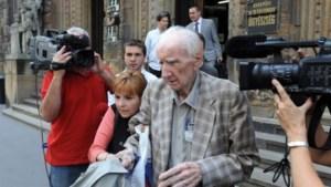 Meest gezochte nazi ter wereld opgepakt in Hongarije