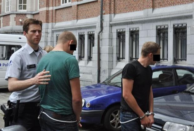 Zwaardere straffen voor homofoob geweld