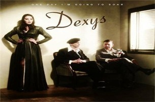 CD: One day I'm going to soar - Dexys (**)