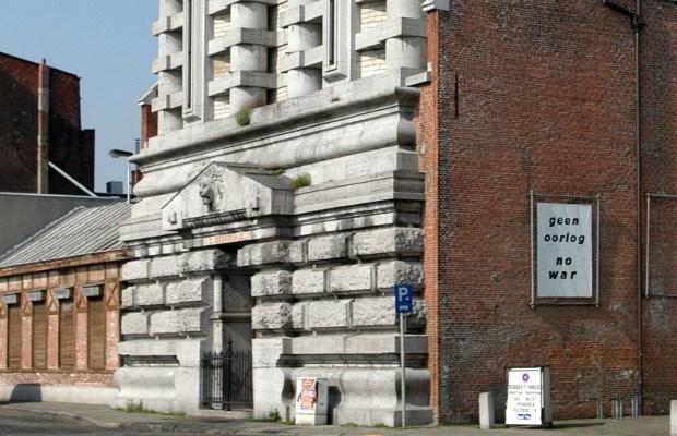 Zuiderpershuis weer in handen van stad Antwerpen