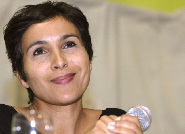 Ariane Van der Borght vervangt Anissa Temsamani bij sp.a