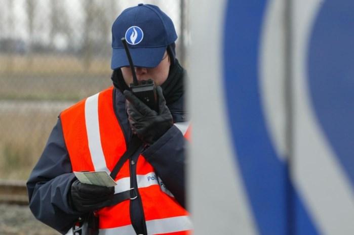 Politie int 16.000 euro aan boetes bij controle op zwaar vervoer