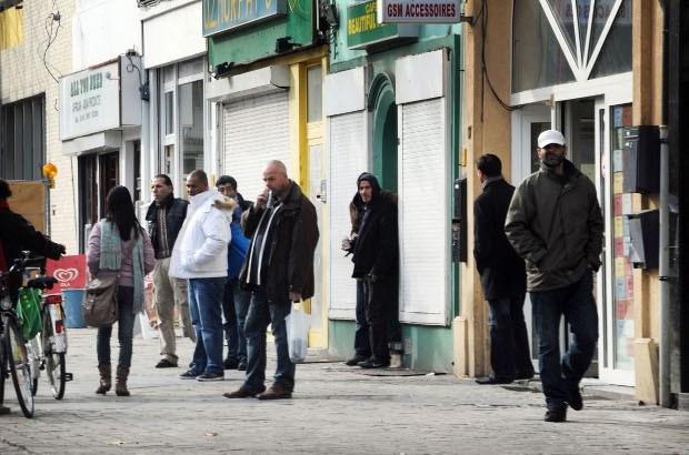 """N-VA: """"Antwerpen slachtoffer van federaal migratiebeleid"""""""
