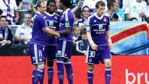 Anderlecht ontmoet Ekranas in derde voorronde Champions League
