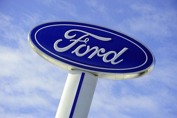 Verlies van miljard dollar voor Ford