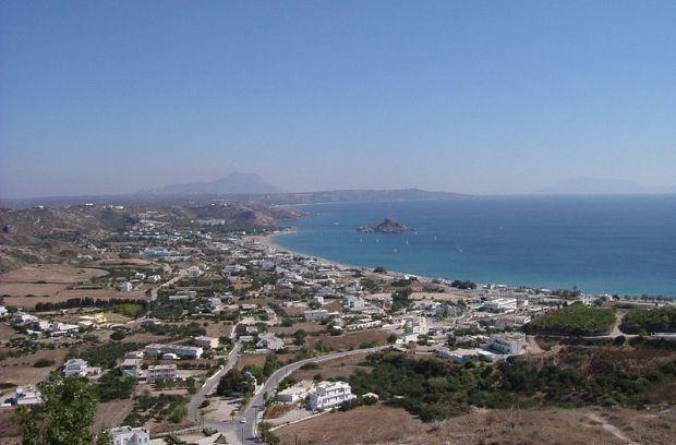 255 Belgen gestrand op Grieks eiland Kos
