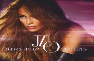 CD: Dance again... the hits - Jennifer Lopez (***)