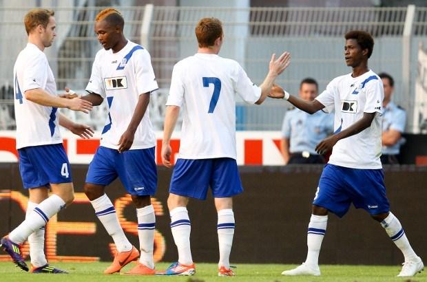 Gent naar derde voorronde Europa League